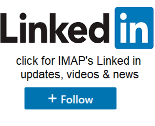 connect to IMAP's linked in page and follow for news, updates and videos